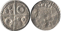 coin Barcelona croat 1479-1516
