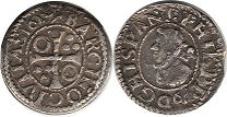coin Barcelona 1/2 croat 161?