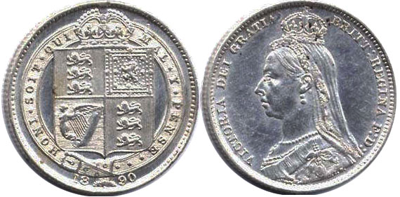 Great Britain - online free coins catalog with photos and