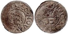 coin Reval solidus 1564