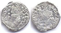coin Ragusa 1 grosetto 1748