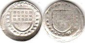 coin Ulm 1 heller without date (1423)