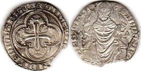 coin Milan Grosso ND (1395-1402)